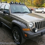 2019 Jeep Liberty Renegade 3.7