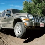 2019 Jeep Liberty CRD Limited