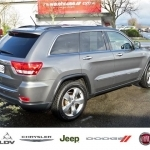 2019 Jeep Grand Cherokee 5.7 Limited