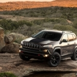 2019 Jeep Cherokee Renegade