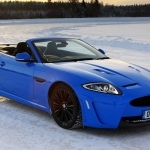2019 Jaguar XKR Speed