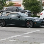 2019 Jaguar XKR S Convertible