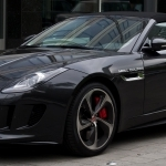 2019 Jaguar F Type V8 S