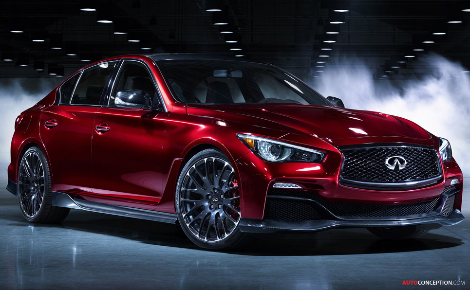 Infiniti Cars 2018 2017 Reviews Photos Video Specs