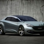 2019 Hyundai HED 1 Concept
