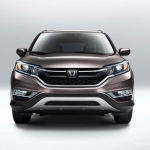 2019 Honda CR V US Version