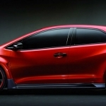 2019 Honda Civic Type S