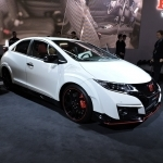2019 Honda Civic Type R Sedan