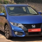 2019 Honda Civic Tourer