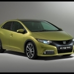 2019 Honda Civic EU Version