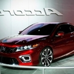 2019 Honda Accord Sedan 2.4S European Version