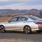 2019 Honda Accord HB
