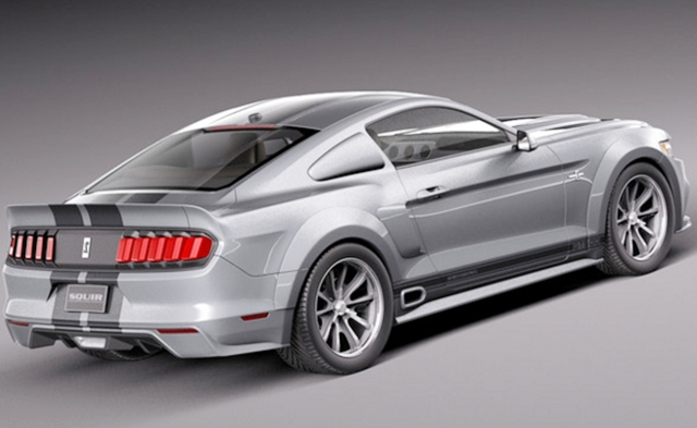 2019 Ford Mustang Turbo Gt350 Redesign Horse Rumors Future Concept The Brand New Comes With Familiar Value