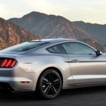 2019 Ford Mustang Miller