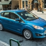2019 Ford Grand C MAX