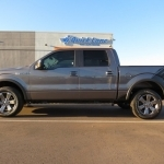 2019 Ford F 150 FX4