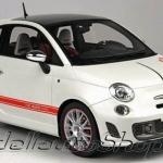 2019 Fiat 595 Abarth 50th Anniversary
