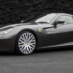 2019 Ferrari 599 GTB Fiorano One to One