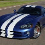 2019 Dodge Viper GTS Coupe