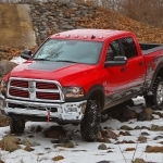 2019 Dodge Ram Power Wagon