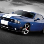 2019 Dodge Challenger SRT8 392