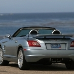 2019 Chrysler Crossfire SRT6 Roadster