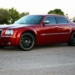 2019 Chrysler 300C Heritage Edition