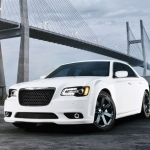 2019 Chrysler 300 Glacier