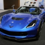 2019 Chevrolet Corvette Z06 Convertible