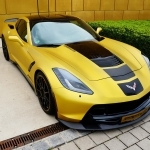2019 Chevrolet Corvette C7 Stingray