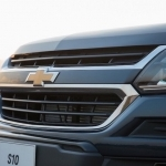 2019 Chevrolet Colorado Concept
