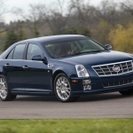 2019 Cadillac Seville STS
