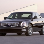 2019 Cadillac DTS Limousine