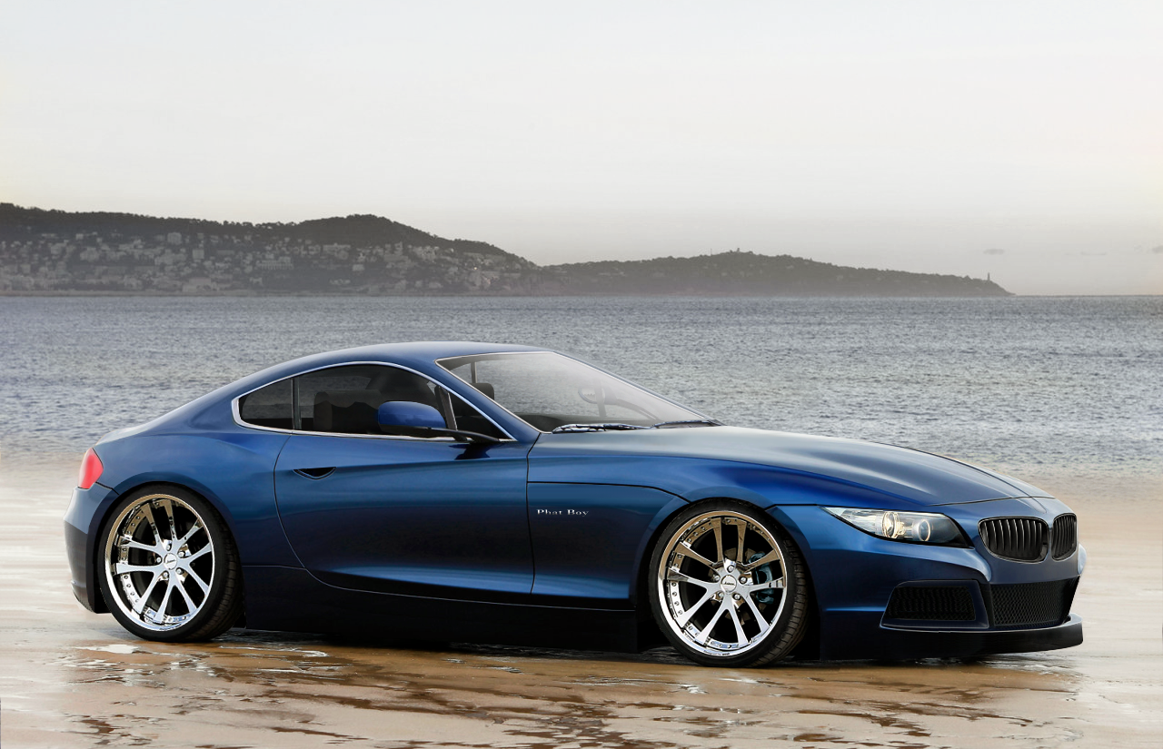 2019 Bmw Z4 Uk Version Car Photos Catalog 2019