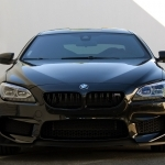 2019 BMW M6 Coupe Competition Package