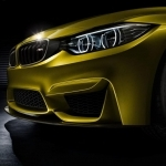 2019 BMW M4 Coupe Concept