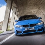 2019 BMW M3 Saloon UK Version