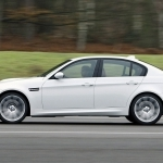 2019 BMW M3 Coupe UK Version