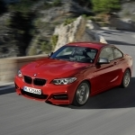 2019 BMW M235i Coupe