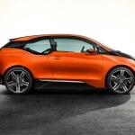 2019 BMW i3 Coupe Concept