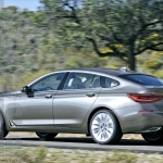 2019 BMW 7 Series Protection