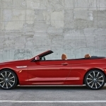 2019 BMW 6 Series Convertible