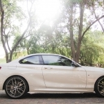2019 BMW 503 Coupe