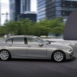 2019 BMW 5 Series Long Wheelbase
