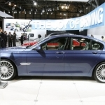 2019 BMW 5 Series ActiveHybrid Concept