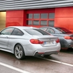2019 BMW 335is Coupe