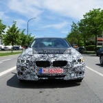2019 BMW 3 Series Touring UK Version