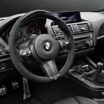 2019 BMW 2 Series Coupe with M Performance Parts