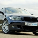 2019 BMW 130i M Package