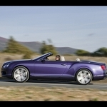 2019 Bentley Continental GTC Speed